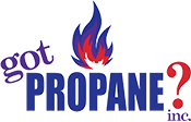 Got Propane, Inc. logo